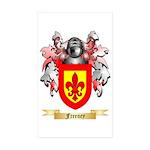 Freeney Sticker (Rectangle 10 pk)