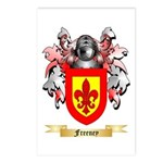 Freeney Postcards (Package of 8)