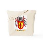 Freeney Tote Bag