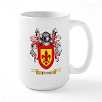 Freeney Large Mug
