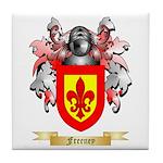 Freeney Tile Coaster