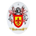 Freeney Ornament (Oval)
