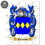 Freemont Puzzle