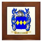 Freemont Framed Tile