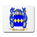 Freeman Mousepad