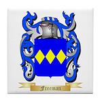 Freeman Tile Coaster