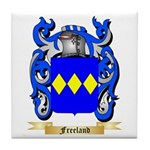 Freeland Tile Coaster