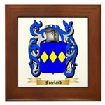 Freeland Framed Tile