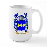 Freeborne Large Mug