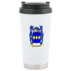 Freeborne Stainless Steel Travel Mug