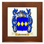 Freeborne Framed Tile