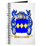 Freeborne Journal