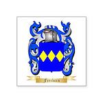 Freeborn Square Sticker 3