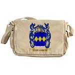 Freeborn Messenger Bag