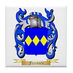 Freeborn Tile Coaster