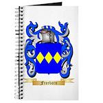 Freeborn Journal