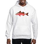 Rosy Goatfish c Hoodie