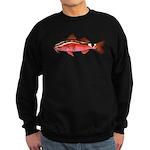 Rosy Goatfish c Sweatshirt