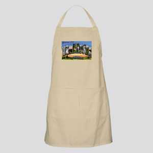 Tennessee Greetings BBQ Apron