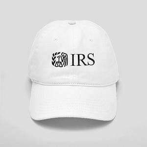 IRS (Logo) Baseball Cap