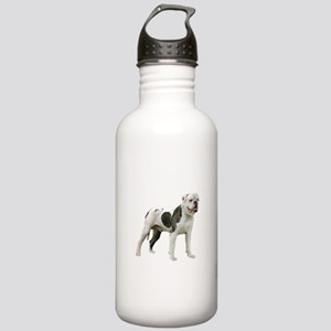 American Bulldog (stnd Stainless Water Bottle 1.0L
