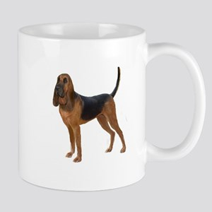 Bloodhound (stand) Mug