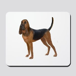 Bloodhound (stand) Mousepad