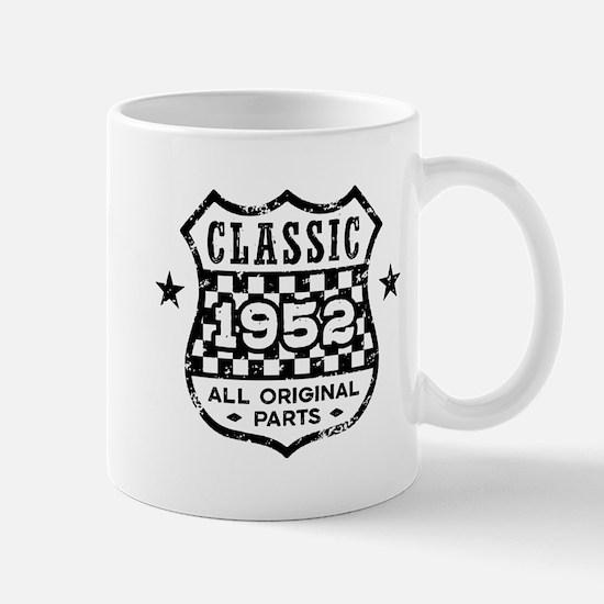 Classic 1952 Mug