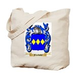 Freebody Tote Bag