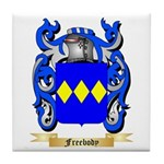 Freebody Tile Coaster
