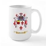 Fredrric Large Mug