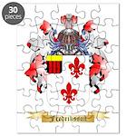 Fredriksson Puzzle