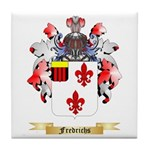 Fredrichs Tile Coaster