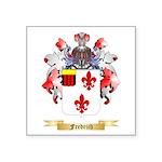 Fredrich Square Sticker 3
