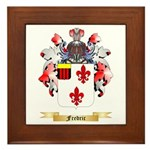 Fredric Framed Tile