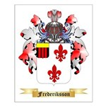 Frederiksson Small Poster