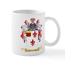 Frederiks Mug