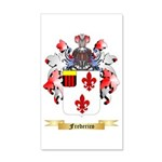 Frederico 35x21 Wall Decal