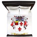 Fredericks King Duvet