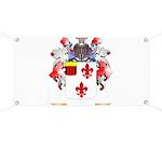 Fredericks Banner