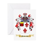 Fredericia Greeting Card