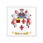 Frederichs Square Sticker 3