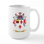 Frederichs Large Mug
