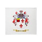 Frederichs Throw Blanket