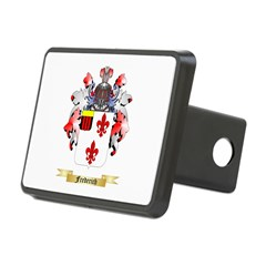 Frederich Hitch Cover