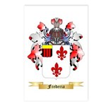 Frederia Postcards (Package of 8)