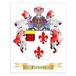 Frederia Small Poster