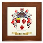 Fredeke Framed Tile