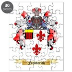 Fredderich Puzzle