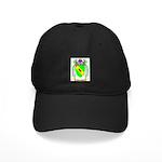 Frearson Black Cap